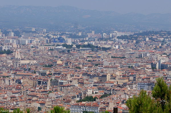 Marseille .