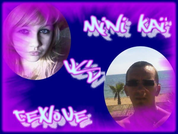 Mini Kaï et Moi