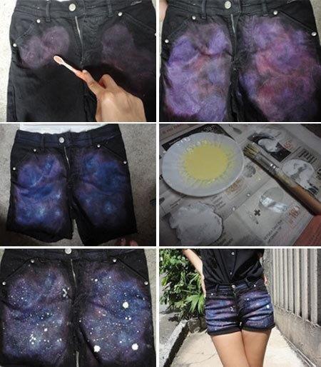Short Galaxy