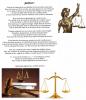 Justice poème inédit