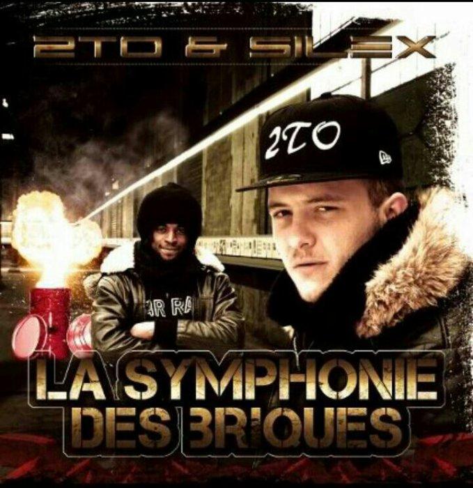 """Nettape toujours en téléchargement sur Normandisk// Mixtape 2to Silex """"La symphonie des briques"""" en ventes ici !!contacter moi sur mon blog ou facebook """"Deux-th deux-guerre"""""""