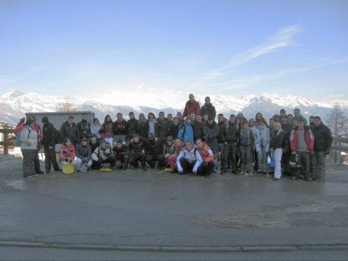 suisse 2011