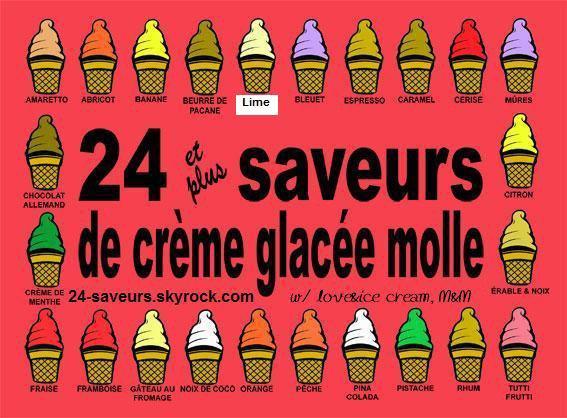 Summer Twenty11: « fun, sun & ice cream »