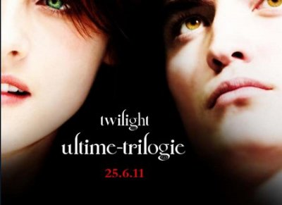 Projection Twilight ultime trilogie le 25.06.2011 au grand Rex