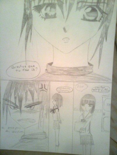 page 4 de mon manga