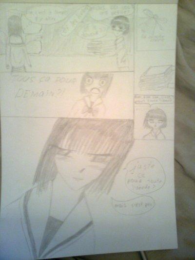 page 7 de mon manga