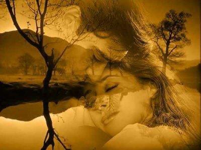 Je Suis Toujours Avec Toi Mon Amour <3