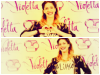 Tinistas-Violetta