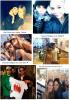 Photos Rares de Zac Efron & Vanessa Hudgens ♥