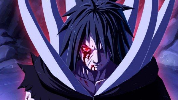 25 Janvier:Naruto Shippuden 346-347 vostfr