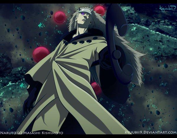 16 Février:Naruto chapitre 664 Vf