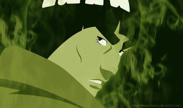 27 Février:Naruto chapitre 666 Vf!