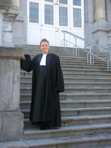 Le Procureur du Roi Michel Bourlet - Le Juge Connerotte - Le Procureur du Roi de Neufchateau - Julie & Mélissa - Ann et Eefje - Joe Van Holsbeeck - Elizabet Brichet.