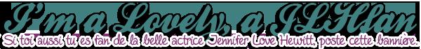 ● BIENVENU(E) SUR JENNIFERHEWITT.SKYROCK.COM. Votre blog source favori relatant la vie professionnelle de Jennifer Love Hewitt.