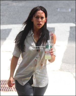 Jennifer Love Hewitt débarque dans Esprits Criminels !