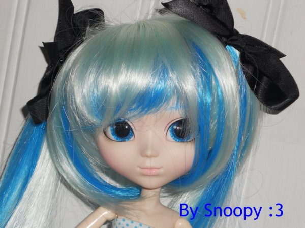 ♥ Blog de Snoopy-Pullip ♥