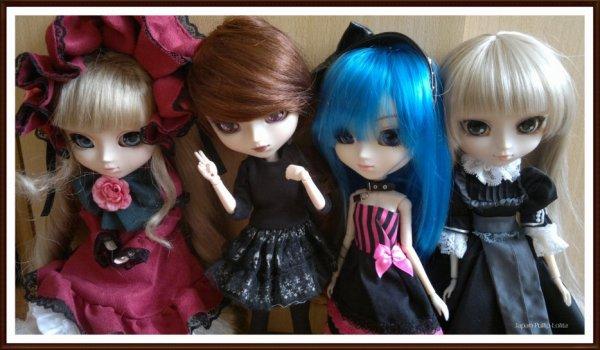 ♥ Blog de Japan-Pullip-Lolita ♥