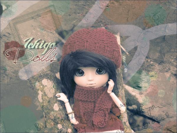 ♥ Blog de IchigoDolls ♥
