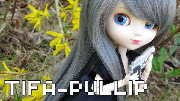 ♥ Blog de Tifa-pullip ♥