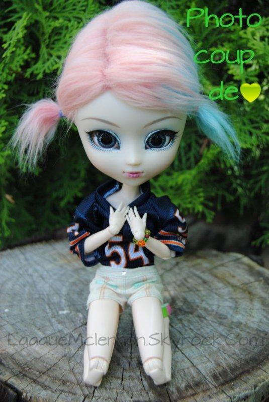 ♥ Blog de LaaueMclennon ♥