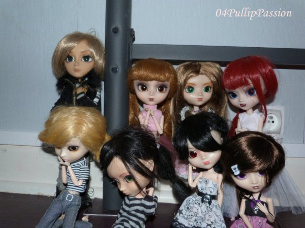♥ Blog de 04pullippassion ♥