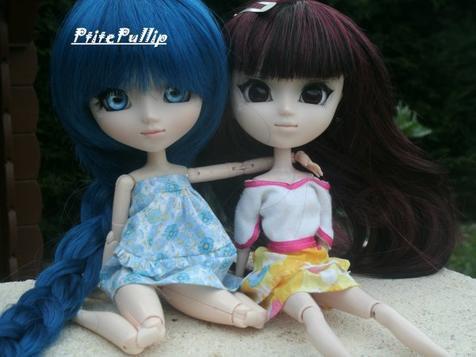 ♥ Blog de PtitePullip ♥