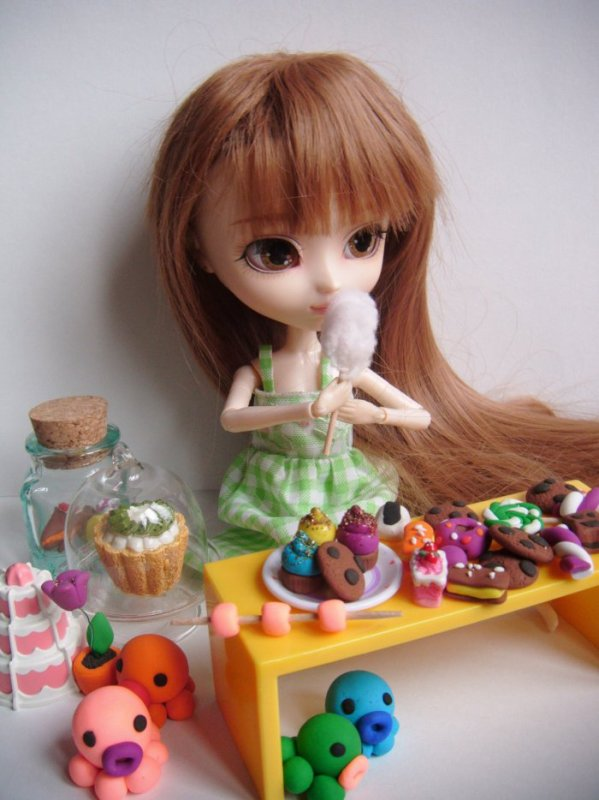 ♥ Blog de sweetcake-dolls ♥