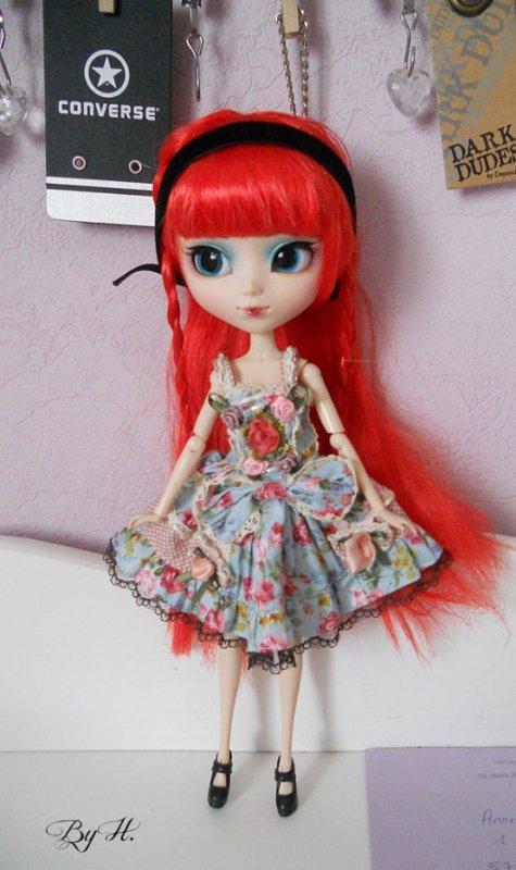 ♥ Blog de Heyaiiko-chan ♥