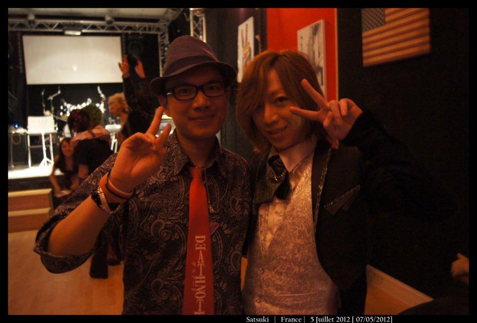 [a=http://twitter.com/mopiou]Twitter[/a] ...[size=12px] [a=http://www.facebook.com/event.php?eid=114537748627728][size=14px][g]JAPAN EXPO SMTOWN LIVE SM TOWN WORLD LIVE à PARIS ZENITH 10/06/2011[/g][/size] [size=14px][g]SNSD (G.G) SHINee F(x) TVXQ (DBSK) SUPER JUNIOR[/g][/size] [/a][size=14px][g][a=http://www.facebook.com/event.php?eid=114537748627728]SMentertainement 10 JUIN 2011[/a][/g][/size][/size]   [size=12px][a=http://www.youtube.com/watch?v=VxrF5kVrmm4][g]VIDEO BLINK-182 FEELING THIS @ ROCK EN SEINE [/g] [/a][/size] ... [g][a=http://facebook.com/mopiou][align=right]Facebook[/align][/a][/g] [align=right][a=http://mopiou.tumblr.com][size=10px][g]Tumblr[/g][/size][/a][/align] BIGBANG supershow4 Laruku  LM.C Concert à Paris Salon Chocolat Imagine Dragons