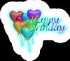 Tatiana Birthday's