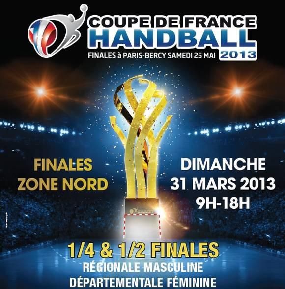 Cpe de France Rég et Dép (Finales de zone) : A 120 minutes du bonheur