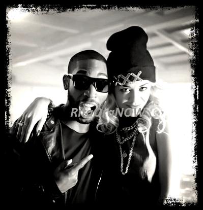 Rita Ora: Son premier clip R.I.P. ft. Tinie Tempah