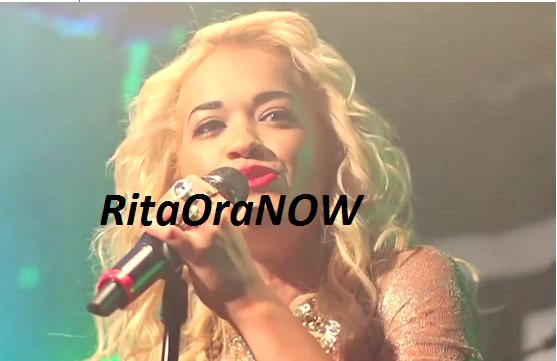 Rita Ora: Elle présente 3 nouvelles chansons à Londres (en live)