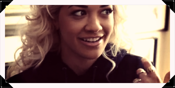 Rita Ora: Post Code Part 1