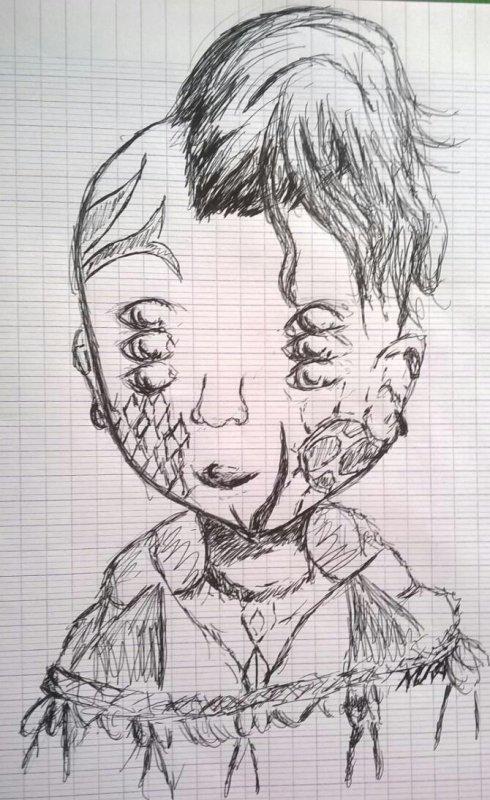 Gothique | Alien