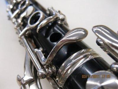 Instrument que je joue!