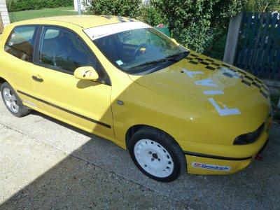 quelques photos de mon ancienne auto