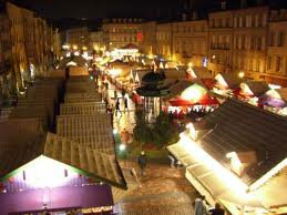 Autres attractions : marché de Noel