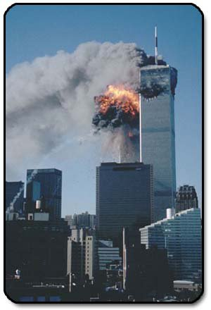 September the 11th 2oo1.