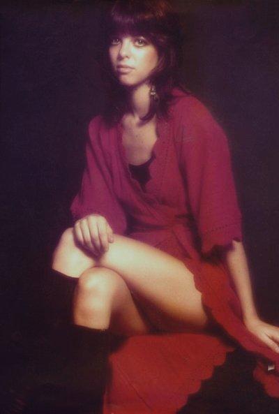 Jackie Fox