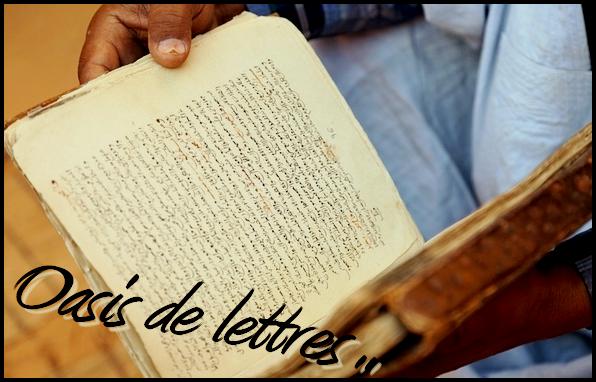 Blog de Oasis-de-Lettres