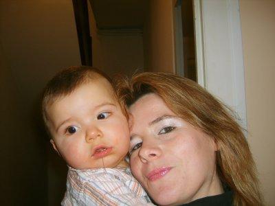 moi et mon fils tiylan