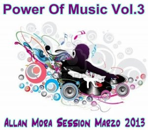 Power Of Music Vol.3 (Mars 2013)