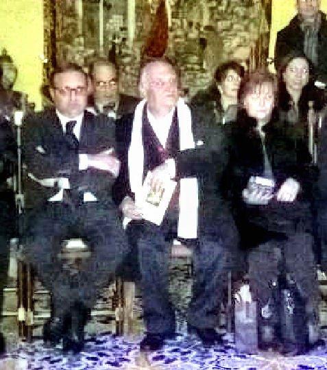 S.Valentino Torio, 2014 - Premio dell'Agro