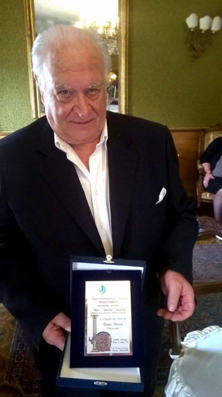 Premio Tulliola