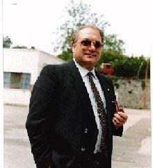 Anni novanta, Liceo di Piaggine (SA)
