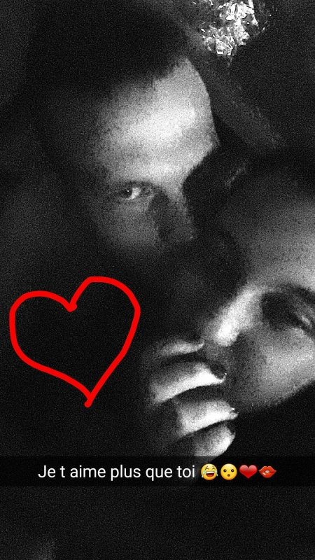 Mon amoureux & Moi ♡