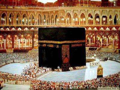 La Mecque <3 !!