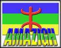 je suis amazigh