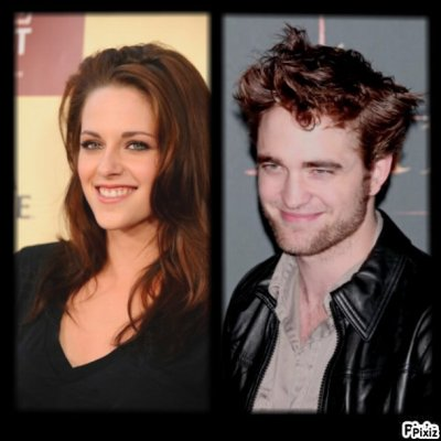 Kristen Stewart / Robert Pattinson